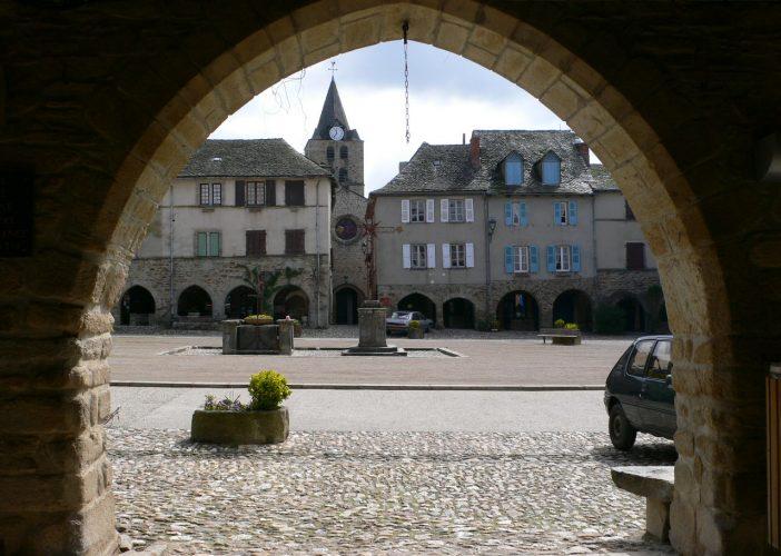 Vous connaissez l'Aveyron?
