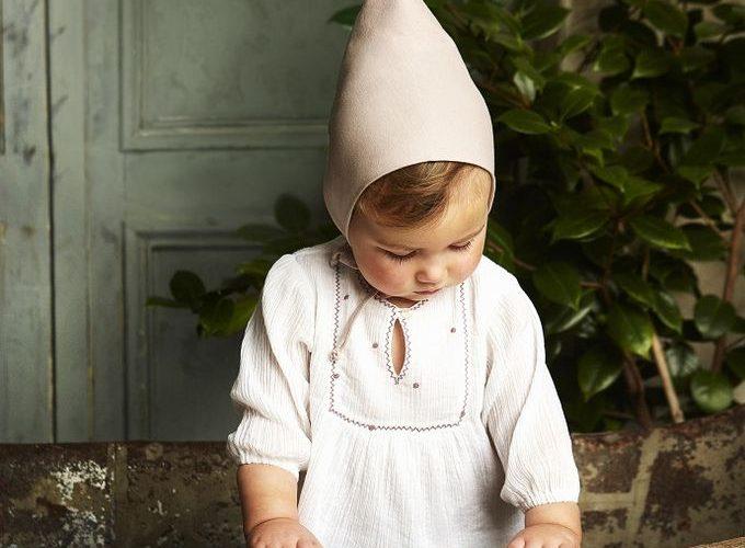 Nicoli : les jolis vétements pour enfants