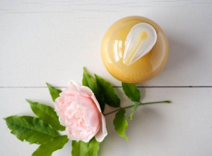 DIY : le liniment pour bébé et mes petites astuces